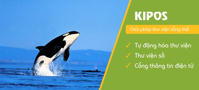 KIPOS cá voi sát thủ